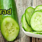 Export cucumber from